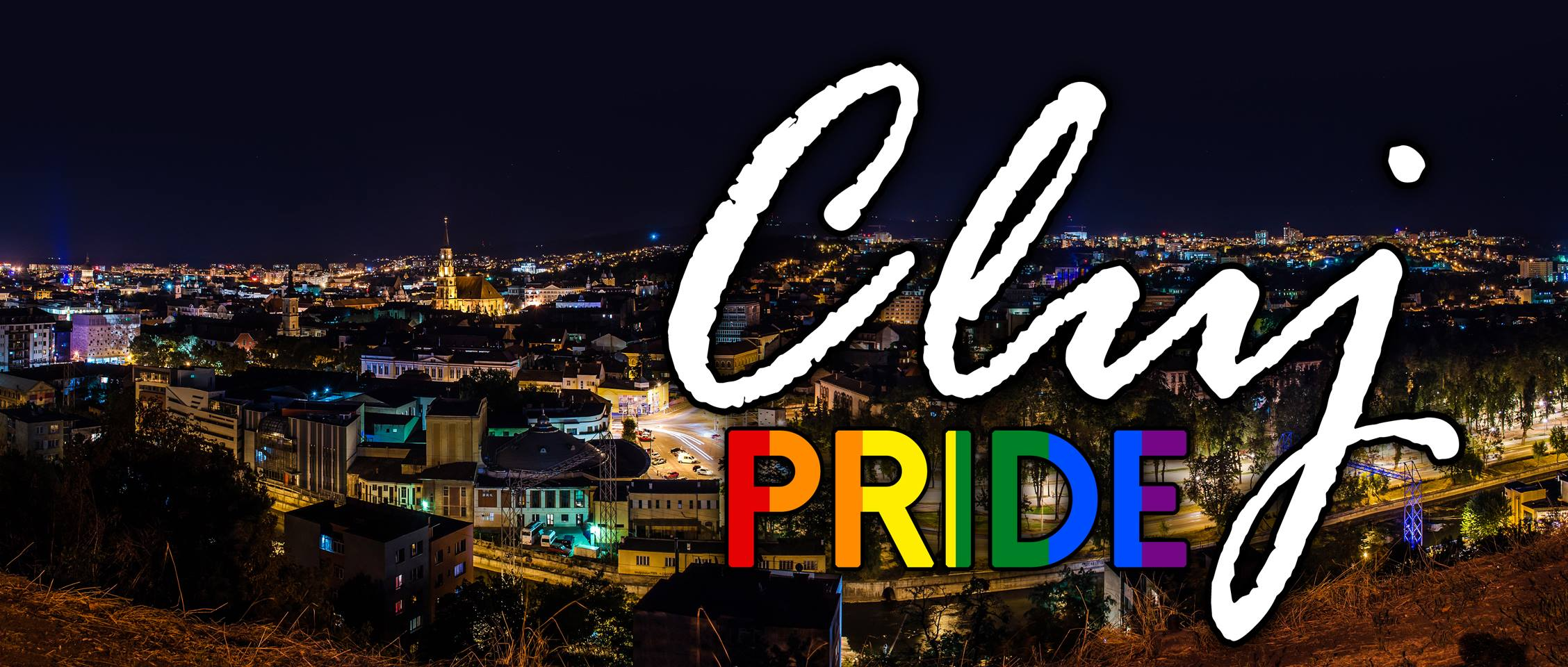 Cluj Pride – Comunicat de presă
