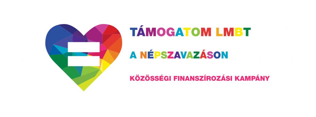 Támogatom a romániai LMBT közösséget: közösségi finanszírozási kampány
