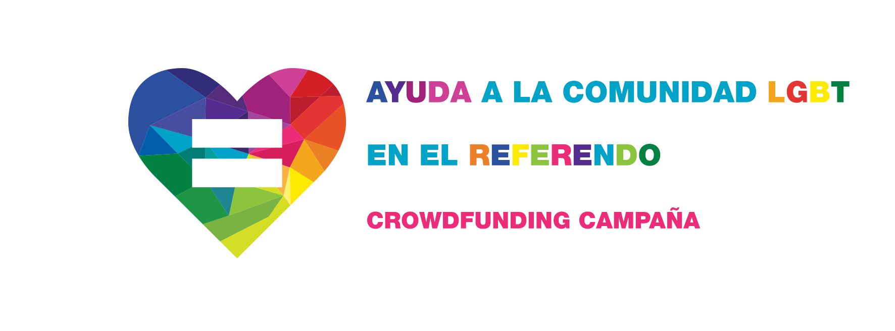 Ayuda a la comunidad LGBT de Rumanía: Campaña de Crowdfunding