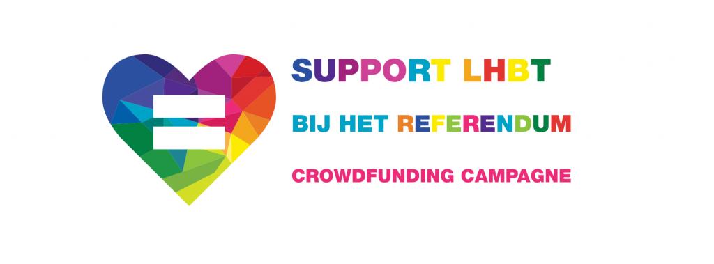 Ondersteun de LGBT-gemeenschap in Roemenië: Crowdfunding campagne