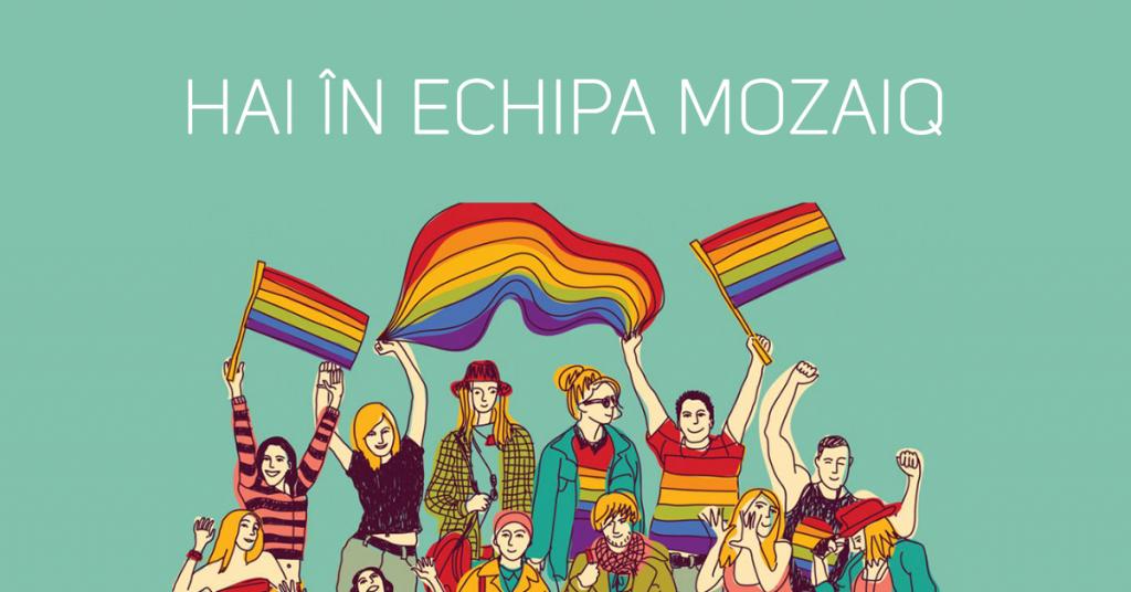 Căutăm activiștii LGBT de mâine!