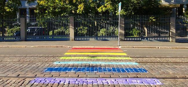Lansarea Fondului Comunitar LGBTQI