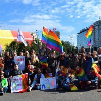 """Lansarea Apelul de inițiative """"Octombrie – Luna Istoriei LGBT+""""!"""