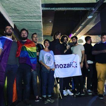 Comunitatea LGBT sărbătorește un an de la victoria de la referendumul pentru familie