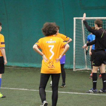 """Zeci de sportivi intră în competiție la cea de-a treia ediție a turneului """"Fotbal pentru Diversitate"""""""