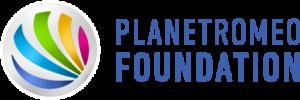 Logo Planet Romeo Foundation