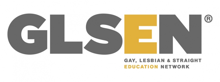 Logo GLSEN Gay, Lesbian & Straight Education Network