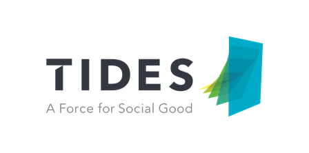 Logo Tides Foundation
