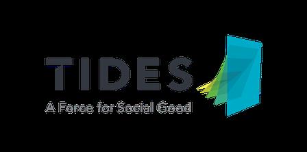 Logo Tides Foundation