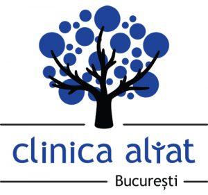 Logo Clinica Aliat București