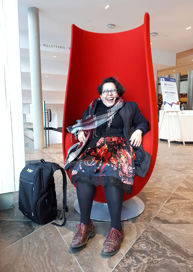 Roxana Marin, Consultant Resurse Umane MozaiQ