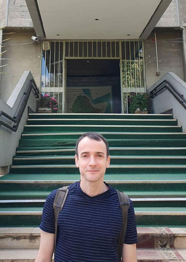 Tudor Kovacs, membru MozaiQ