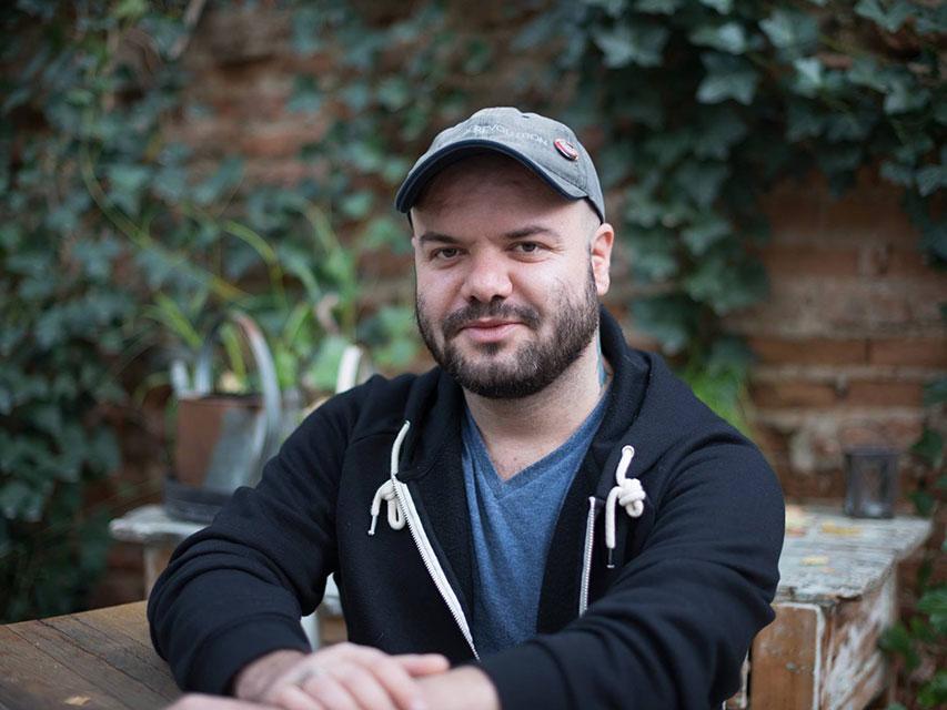 Ovidiu Anemțoaicei, Director de Programe MozaiQ
