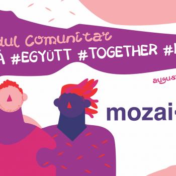 Un nou proiect MozaiQ – #ÎMPREUNĂ #EGYÜTT #TOGETHER #KHETANES