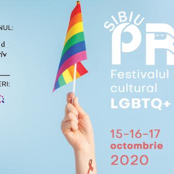 Sibiu Pride