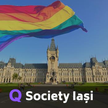Q Society – o comunitate Queer pentru toți ieșenii